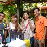 Photo de Angkor Secret Garden Hotel