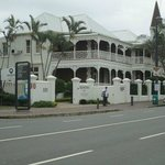 Quarters Hotel Florida Road Foto
