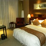 Grand Soluxe International Hotel resmi