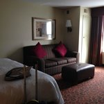 Bilde fra Hampton Inn Oxford University Area OH