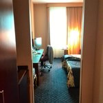 Courtyard by Marriott Warsaw Airport Foto