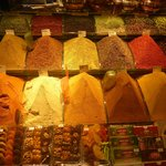 spice market nearby