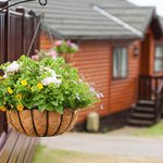 Just one of our fantastic lodges