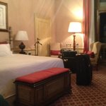 Photo de The Westin Excelsior Florence