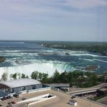 Φωτογραφία: Hilton Hotel and Suites Niagara Falls / Fallsview