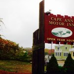 Cape Ann Motor Innの写真