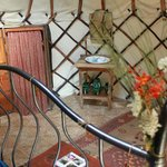 Foto de Yurt Holiday Portugal