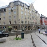 Photo de BEST WESTERN Hotell Bondeheimen