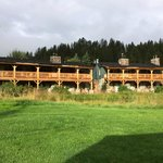 Bilde fra Rainbow Ranch Lodge