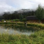 Foto di Rainbow Ranch Lodge