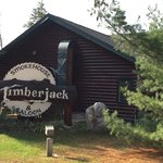 Timberjack Smokehouse and Saloon