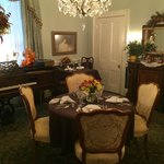 Foto di The Aerie Bed and Breakfast