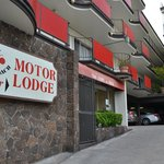 Red Coach Motor Lodge Foto