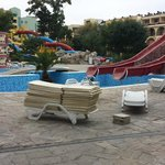 Kuban Resort & Aquapark resmi