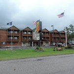 Bilde fra Super 8 Mackinaw City / Bridgeview Area
