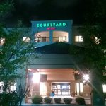 Courtyard by Marriott Altoona resmi