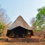 Foto de Imbabala Zambezi Safari Lodge