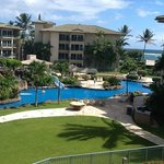 Foto de Outrigger Waipouli Beach Resort and Spa