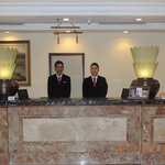 Photo of Hotel Gran Puri Manado