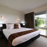 Heartland World Heritage Hotel Haast