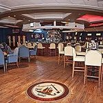The grandstand sports grille