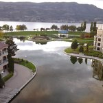 Delta Grand Okanagan Resort & Conference Centre照片