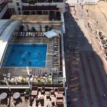 Φωτογραφία: Crowne Plaza Tel Aviv Beach