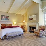 Carriage House Inn Foto