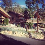 Foto de Cashmere Mountain Bed and Breakfast