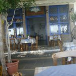 Photo of Hotel Restaurant Lefka Ori
