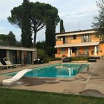 Photo de Relais Villa Jacopone