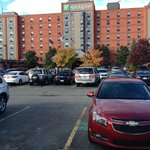 Holiday Inn & Suites - Ambassador Bridge Foto