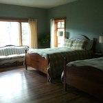 Photo of Le Beausoleil Bed and Breakfast