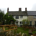 The Plough at Kelmscott照片