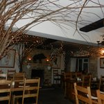 The Plough at Kelmscott resmi
