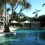 Foto de Noosa Blue Resort