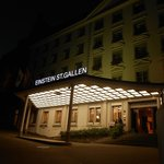 Photo de Einstein St.Gallen Hotel Congress Spa