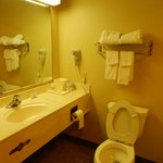 Billede af Days Inn And Suites Baton Rouge