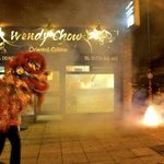 Wendy Chow on Chinese New Year
