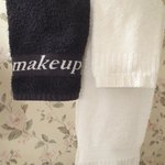 Make-Up Removal Towel