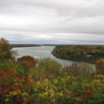 Niagara River - Fall Colors