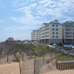 Kitty Hawk Hilton