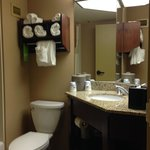 Hampton Inn Seattle / Southcenter resmi