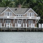 Not a Home---Just a Boathouse