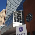Φωτογραφία: Hyatt Regency Cincinnati