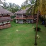 Malabar Ocean Front Resort and Spa Foto