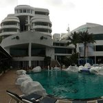 A-One The Royal Cruise Hotel Foto