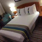 The most comfortable bed from the IHG chain