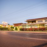 Spinifex Motel & Serviced Apartments