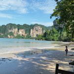 Foto de Railay Village Resort